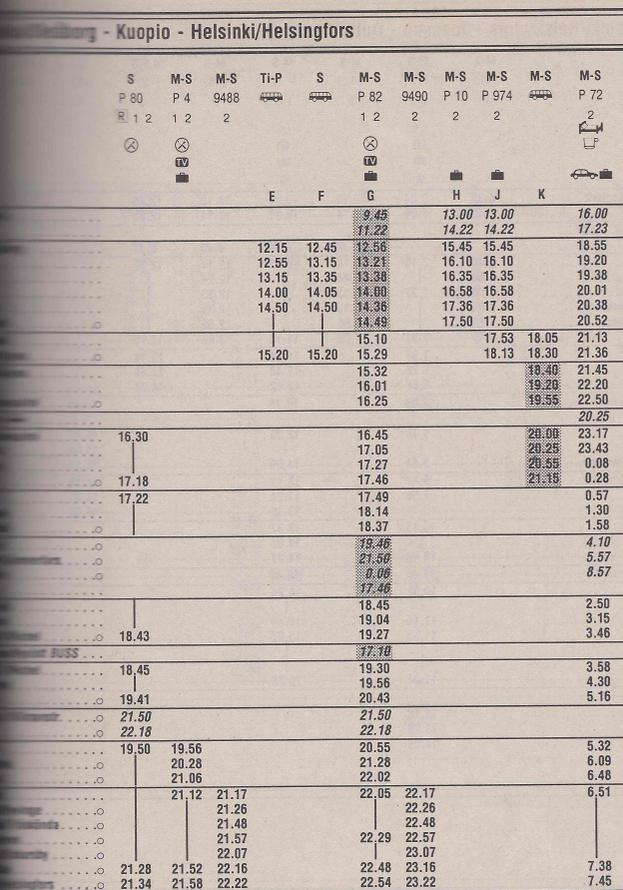 Nimi: Turisti IV 1993.jpg Katselukertoja: 1035 Koko: 86,0 KB