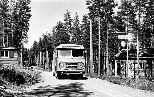 Nimi: Suomi Taipalsaari 01 Suursaimaan lomakylä Linjaauto.jpg Katselukertoja: 1742 Koko: 125,9 KB