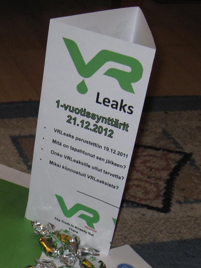Nimi: Leaks 21122012 II.jpg Katselukertoja: 936 Koko: 62,2 KB