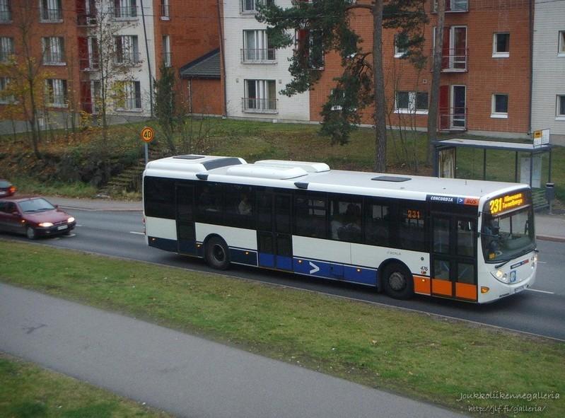 Concordia Bus Finland 476
