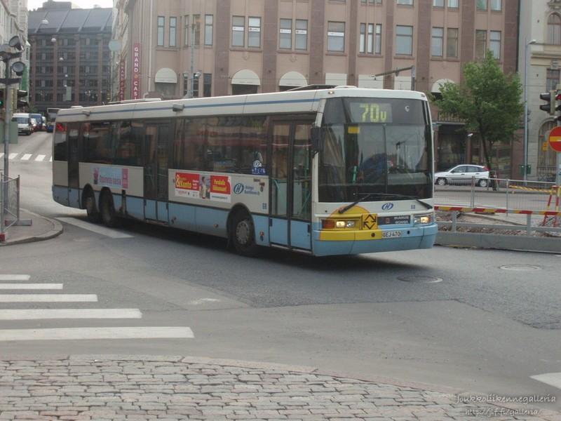 Helsingin Bussiliikenne 68