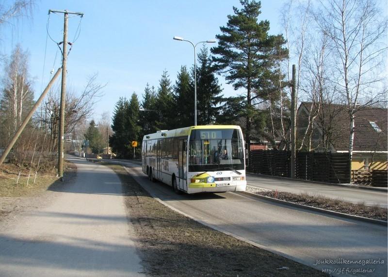 Helsingin Bussiliikenne 271