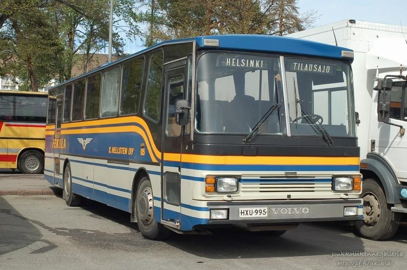 Pekolan Liikenne 95