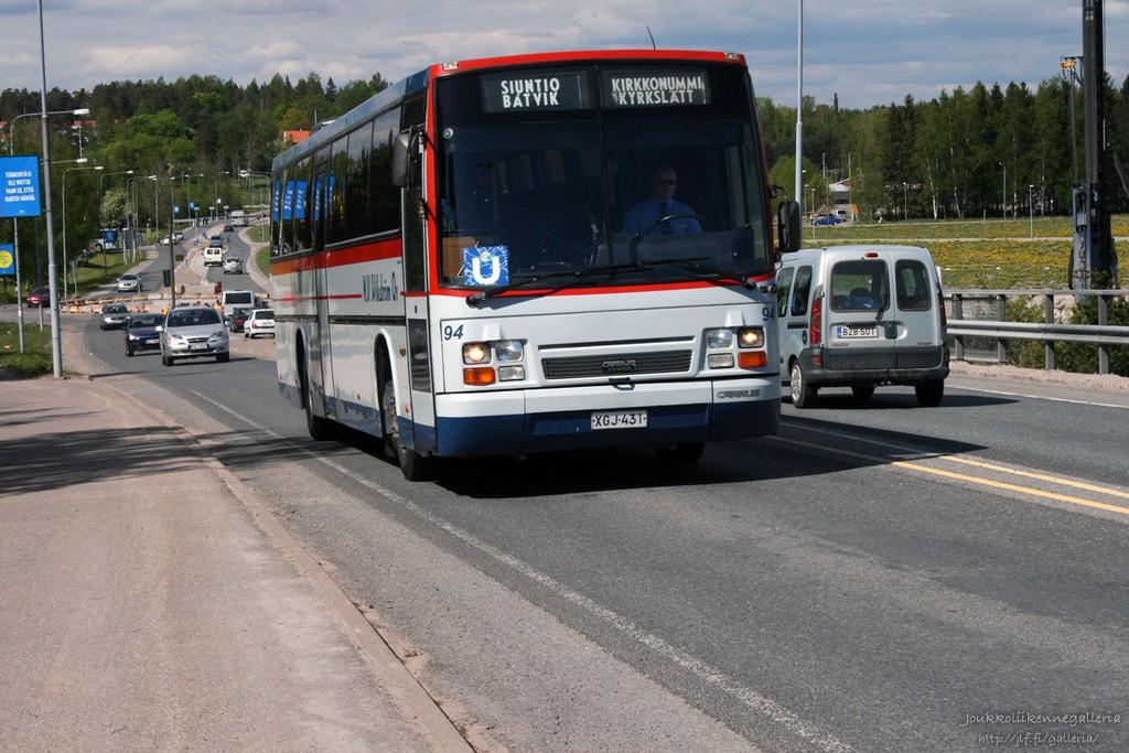 Pohjolan Liikenne 144
