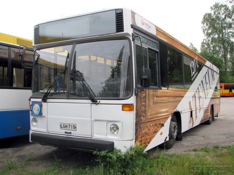 Veolia Transport 112