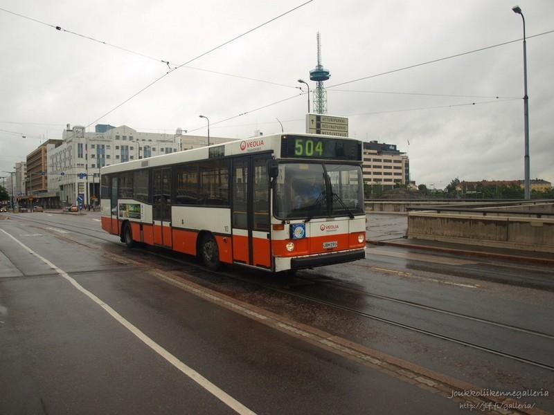 Veolia Transport 10
