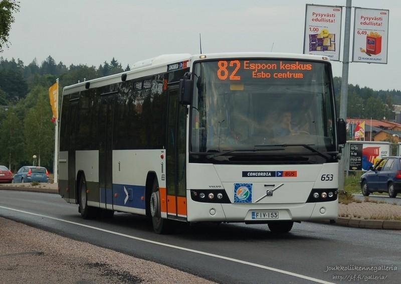 Concordia Bus Finland 653