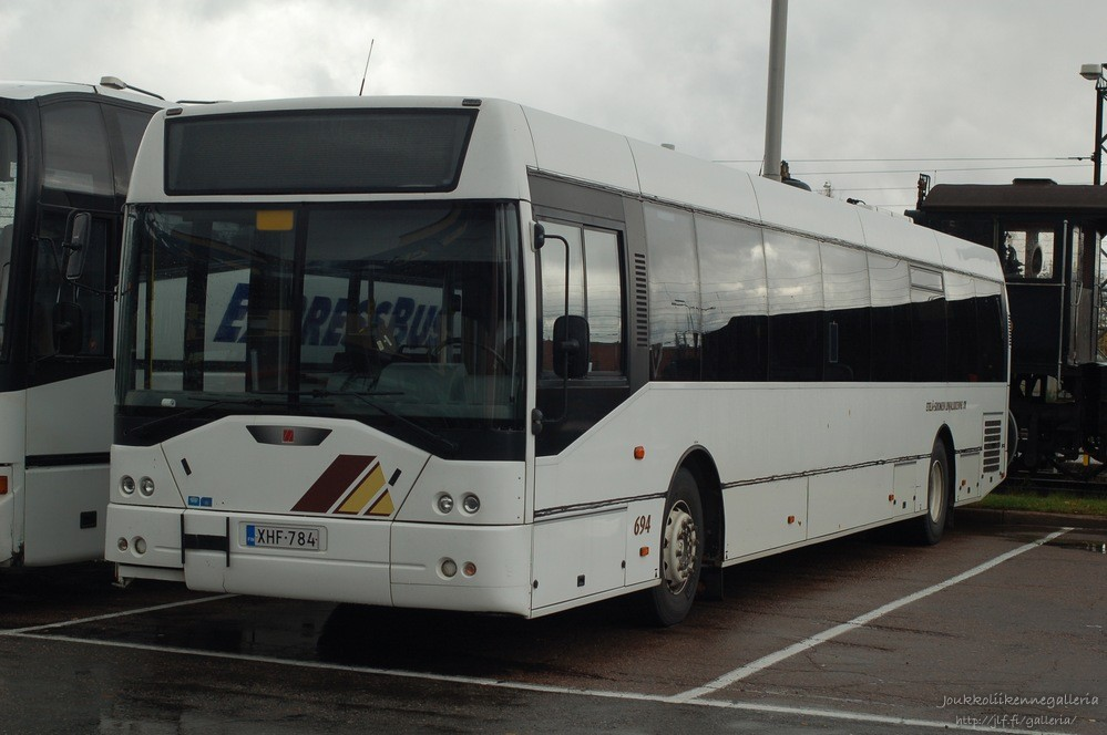 Savonlinja 694