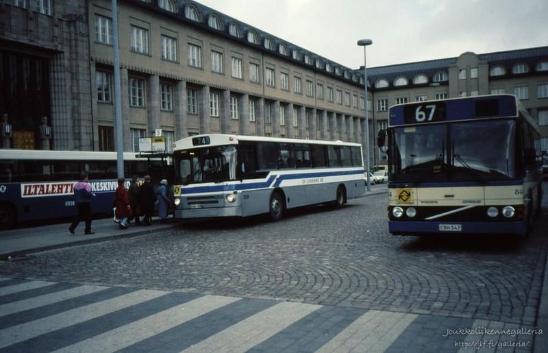 Oy Liikenne Ab 268