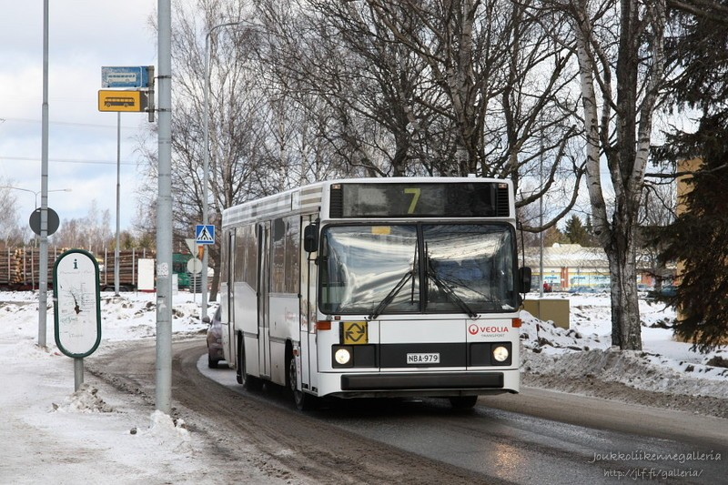 Veolia Transport 113