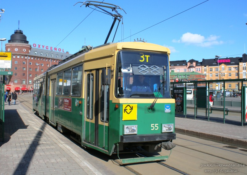 HKL 55