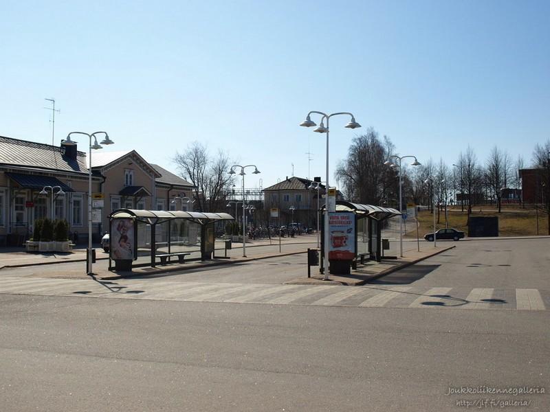 Keravan linja-autoterminaali