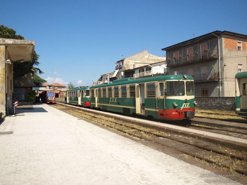 Ferrovia Circometnea