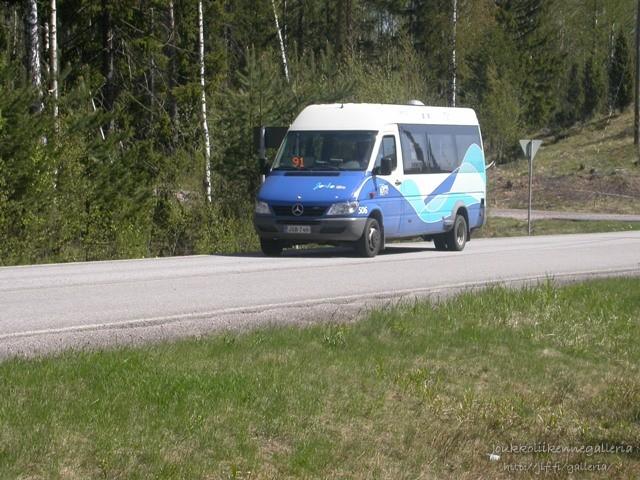 Helsingin Bussiliikenne 506
