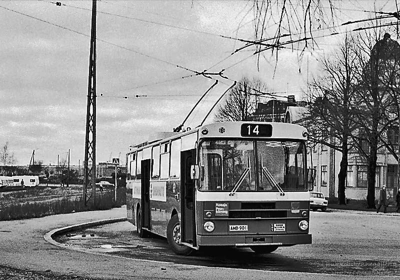 Helsingin kaupungin liikennelaitos 1