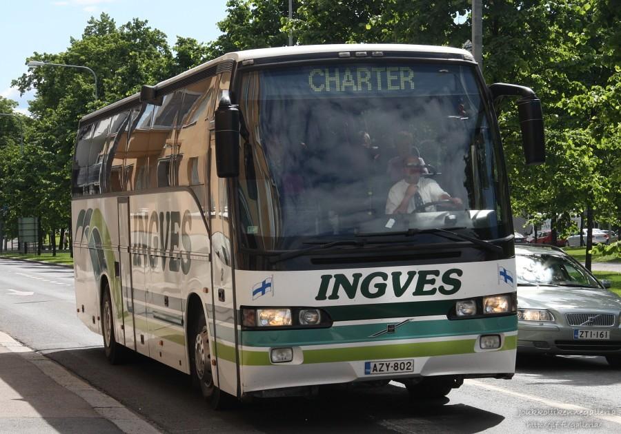 Ingves Bussar 2