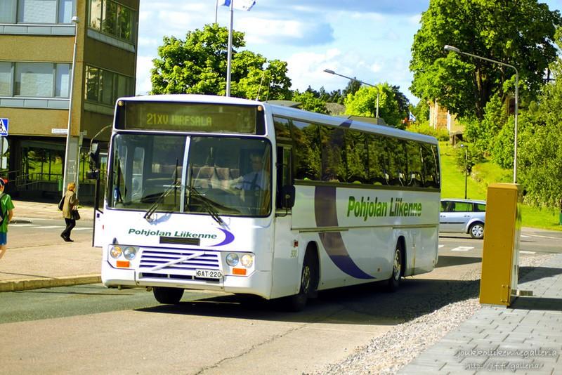 Pohjolan Liikenne 930