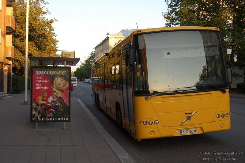 Turun Citybus 15