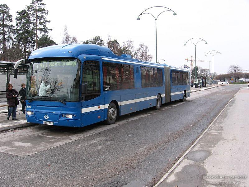 Swebus 6103