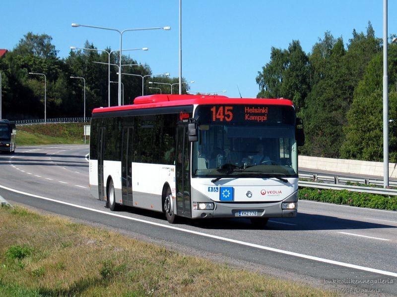 Veolia Transport 567