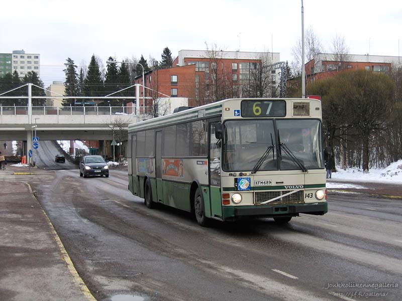 Concordia Bus Finland 143