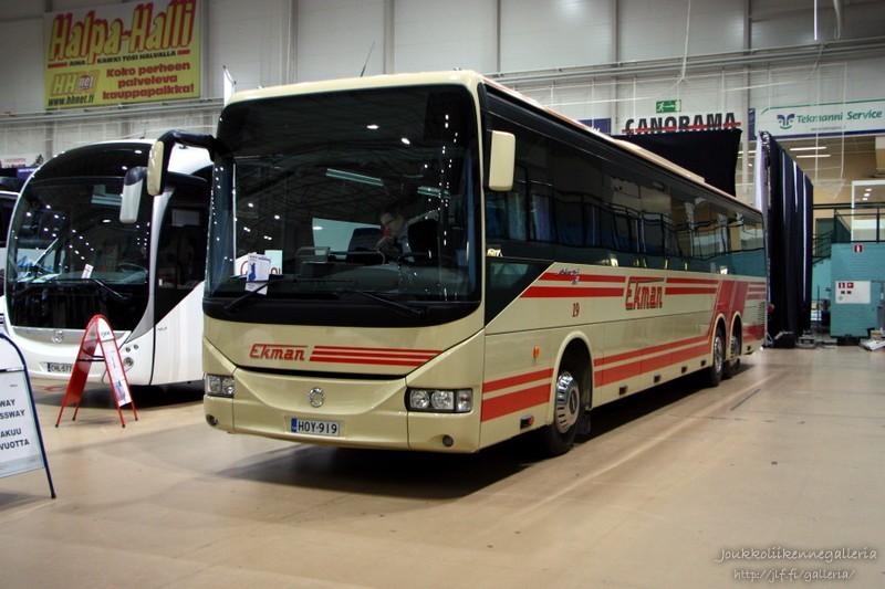 Ekmans Bussar 19