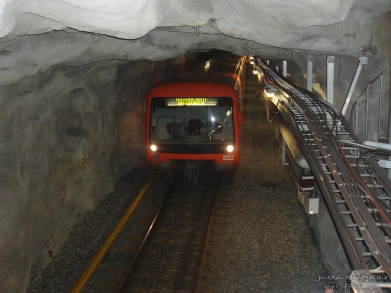 HKL 222