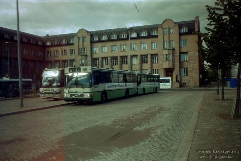 Stagecoach Finland 143