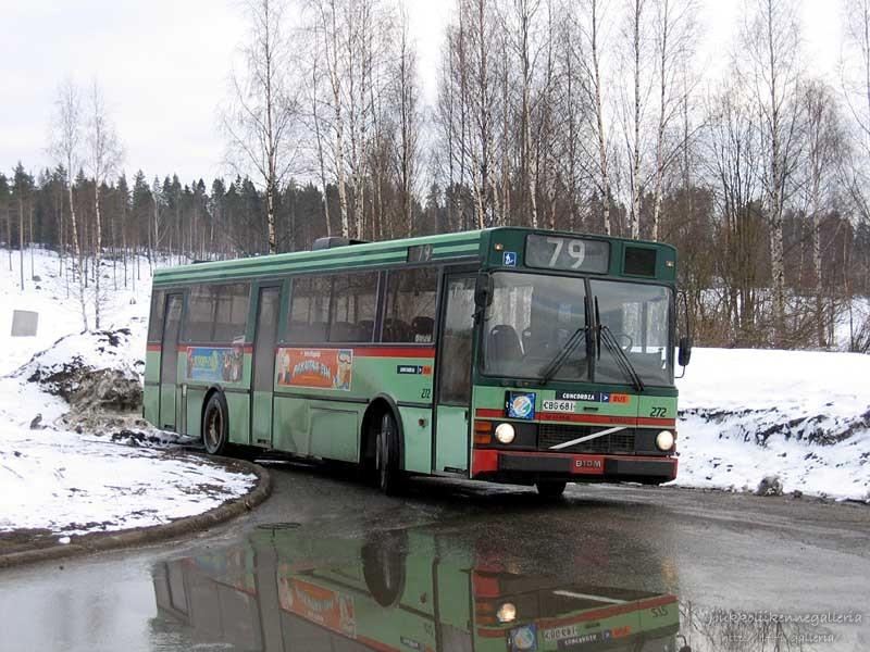 Concordia Bus Finland 272