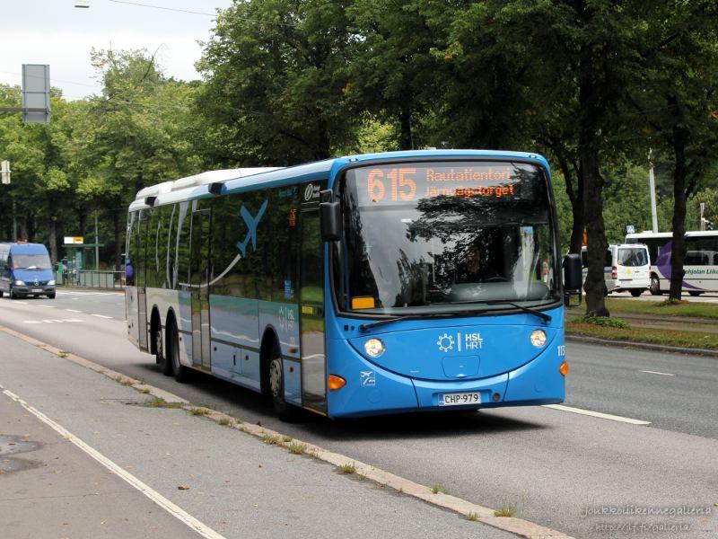 Helsingin Bussiliikenne 1131