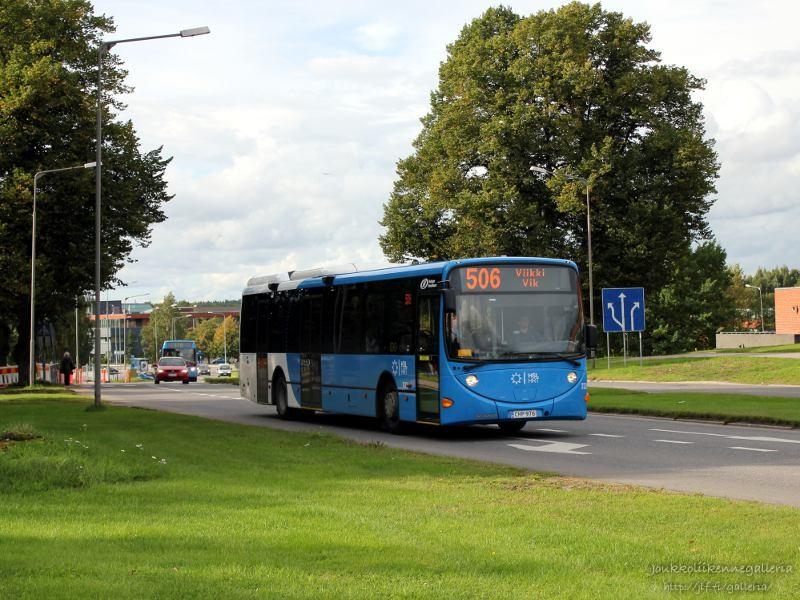 Helsingin Bussiliikenne 1128