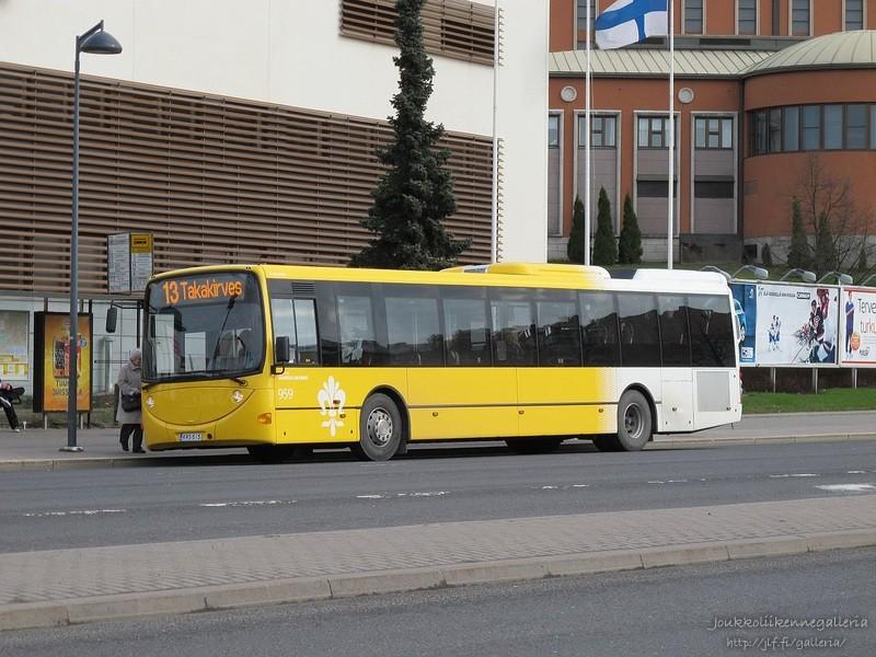 Savonlinja 959
