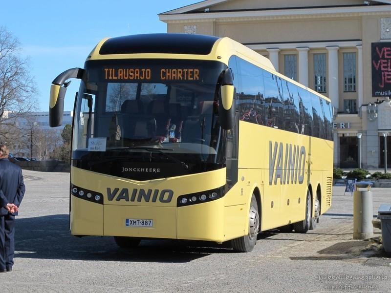 J. Vainion Liikenne 86