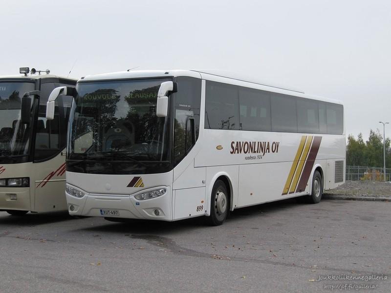 Savonlinja 899