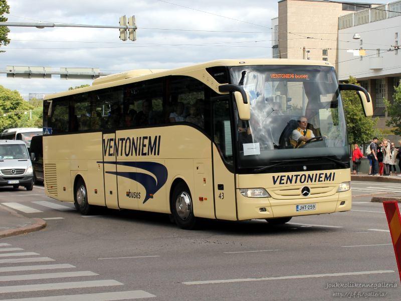 Ventoniemi 43
