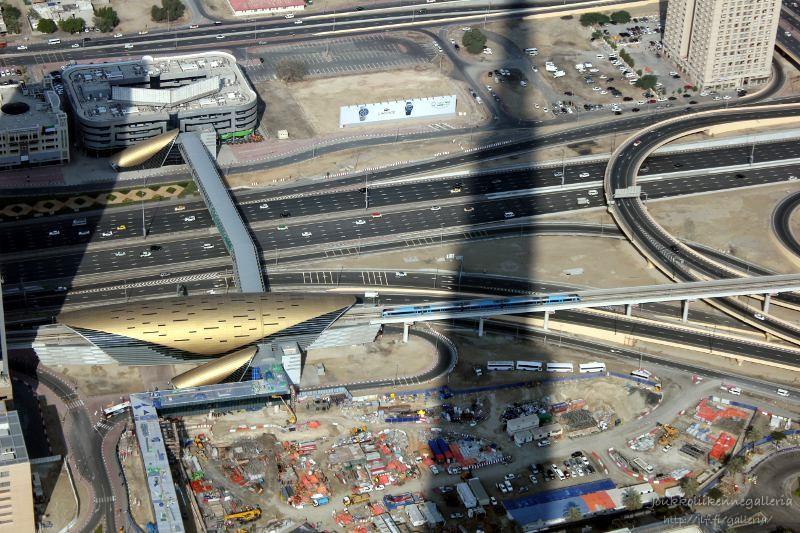 Dubain metro