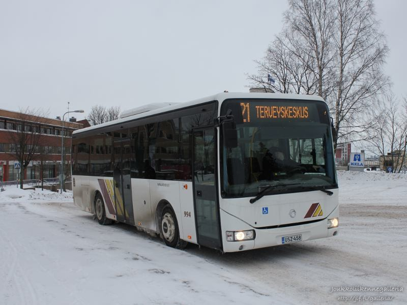 Savonlinja 994