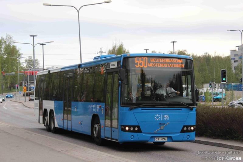 Nobina Finland 473