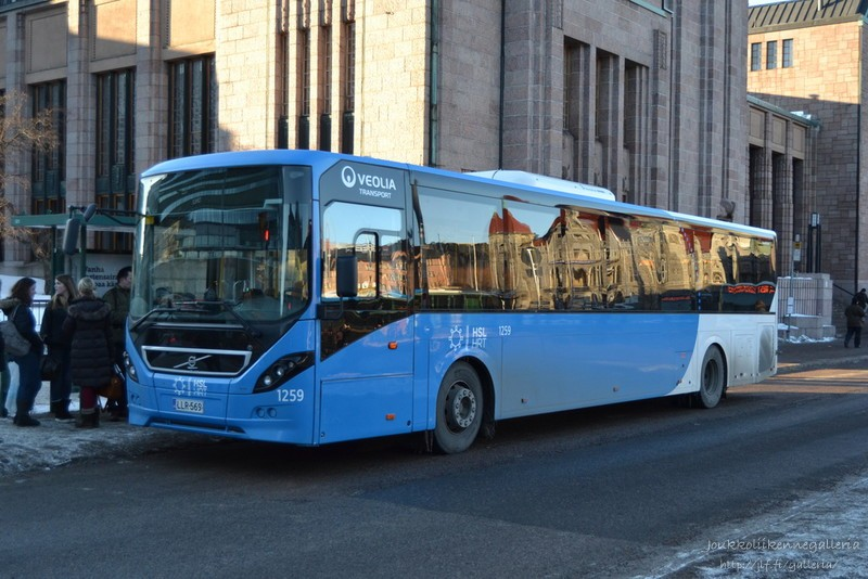 Veolia Transport 1259