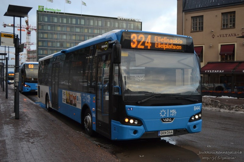 Nobina Finland 844