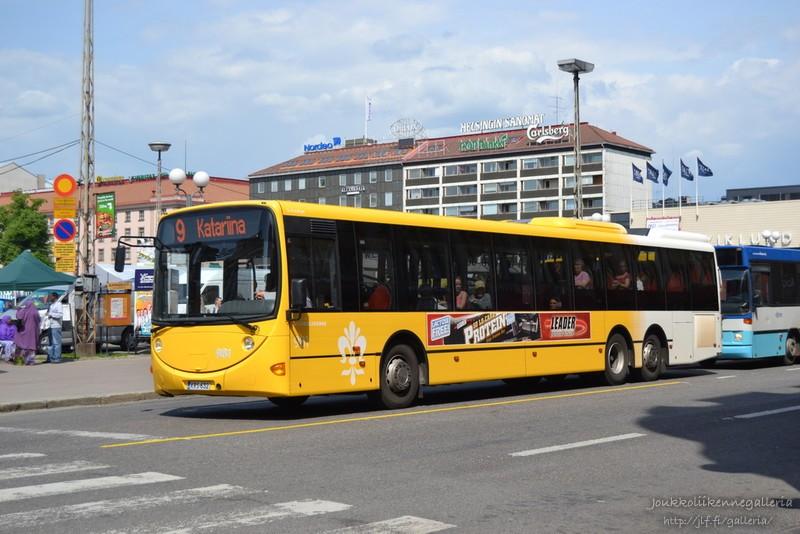 Savonlinja 981