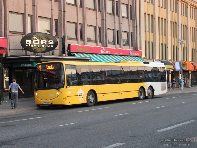Savonlinja 986