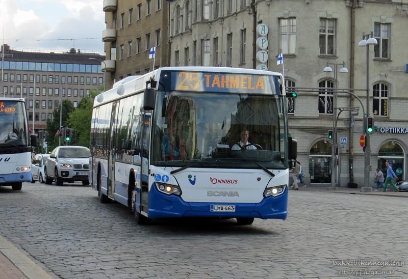 Onnibus 13001