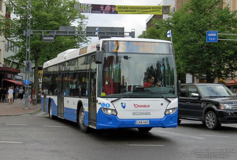 Onnibus 13003