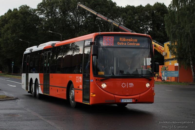Helsingin Bussiliikenne 1310