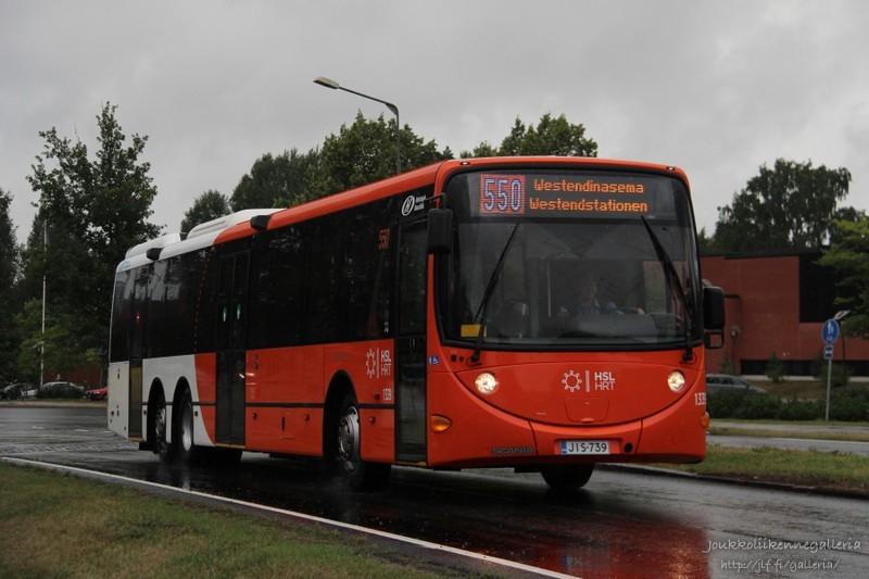 Helsingin Bussiliikenne 1339