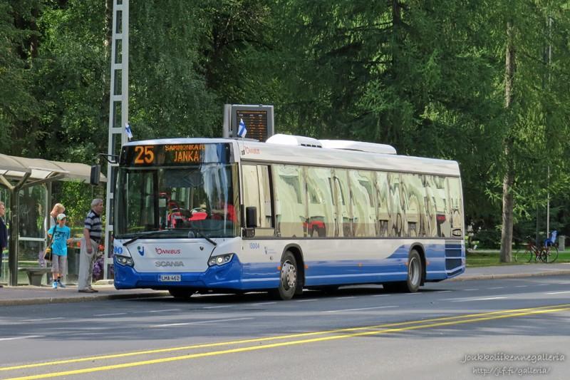 Onnibus 13004