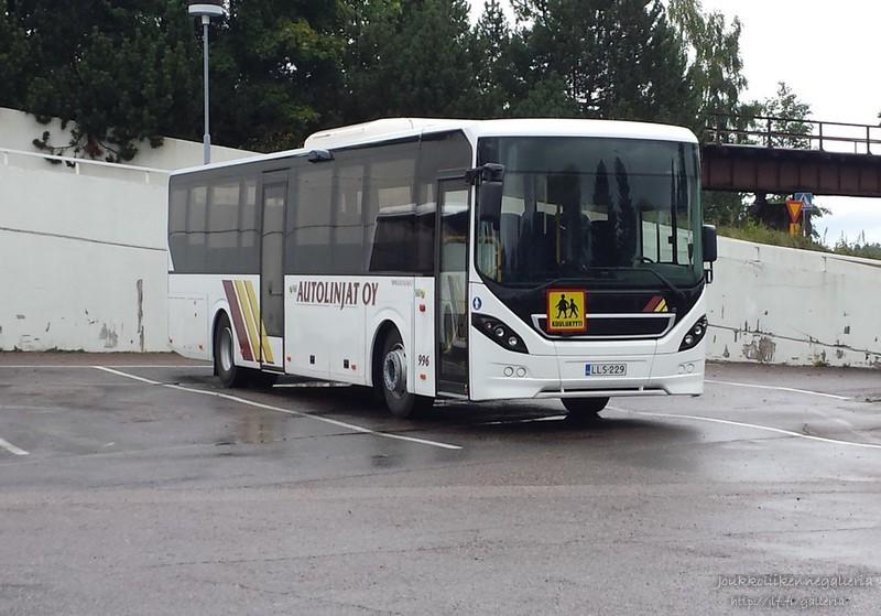 Savonlinja 996