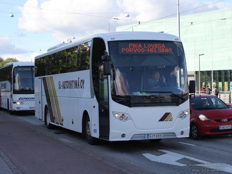 Savonlinja 935