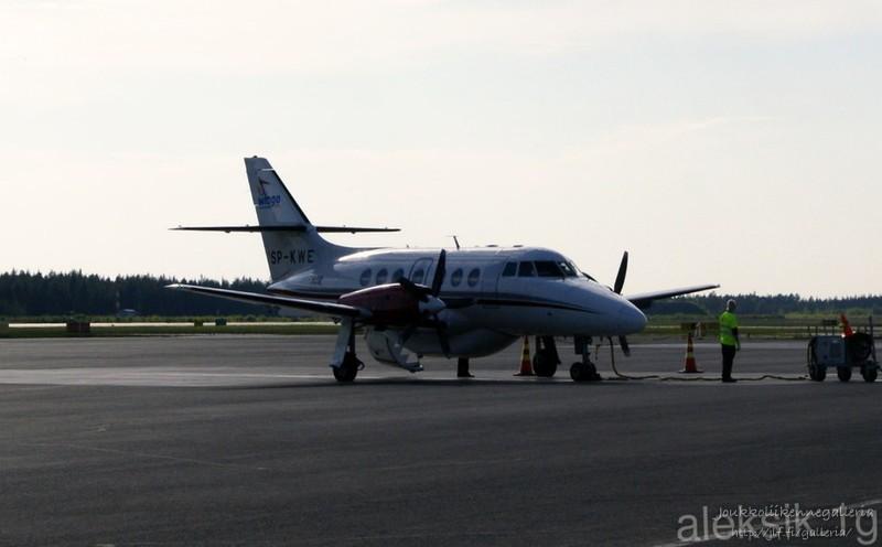 Wingo Xprs/Jet Air SP-KWE
